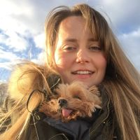 pet sitter Justyna
