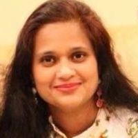 pet sitter Mamta Chandra
