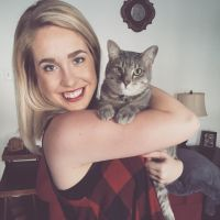 pet sitter Kayla
