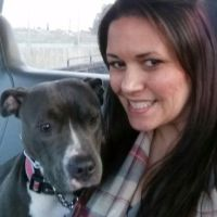 pet sitter Shandrea