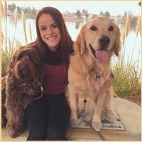 Desiree's dog day care