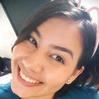 house sitter Maria Fernanda
