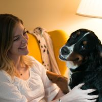 pet sitter Kaitlynn