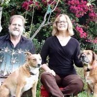 Malcolm & Debra's dog day care