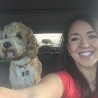 dog walker Keri