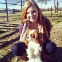 Kelli's dog boarding