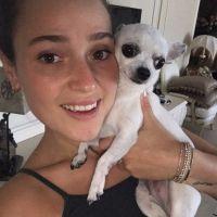 Sera's dog day care