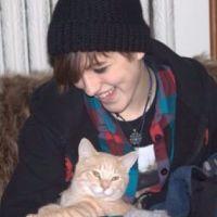 pet sitter Anya