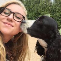 dog walker Abbi