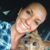 dog walker Kathleen