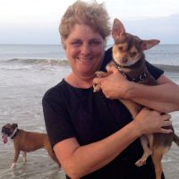 pet sitter Nancy