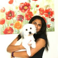 Sneha's dog day care