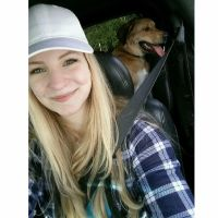 pet sitter Erin Renee