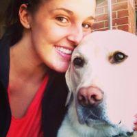 dog walker Kath