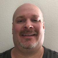 dog walker Matthew