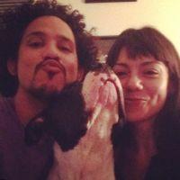 Rachel & John's dog day care