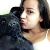 dog walker Maritza