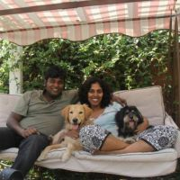 Prathima's dog day care