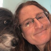 pet sitter Tracy