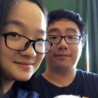 Xujin's dog day care