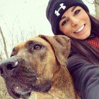 Shaina's dog boarding