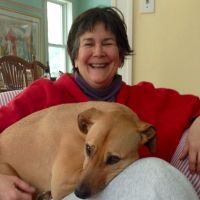 pet sitter Mary Kay
