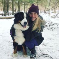 dog walker Maren