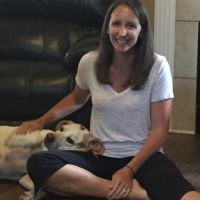 pet sitter Kellie