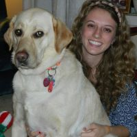 Kelsey-Rose's dog day care