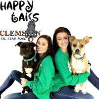 dog walker Amy & Melissa