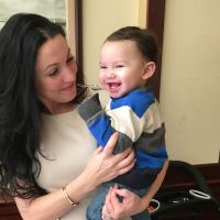 pet sitter Jennifer