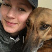 dog walker Madelynne