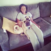 house sitter Janell
