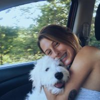 dog walker Payton