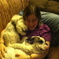 dog walker Joan