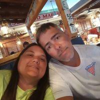pet sitter Gina & James