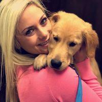 dog walker Kelli