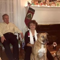 pet sitter Brad & Mery