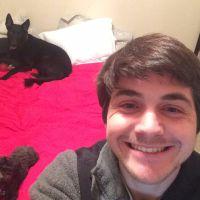 dog walker Trevor