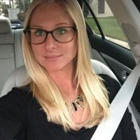 pet sitter Christine