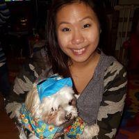 Priscilla's dog boarding