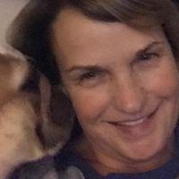 pet sitter Judy