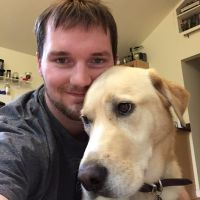 Brent's dog boarding