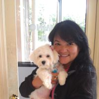 pet sitter Doreen