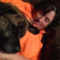 pet sitter Mary-Hope