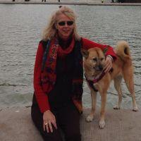 dog walker Rosalyn
