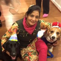 Sudha's dog day care