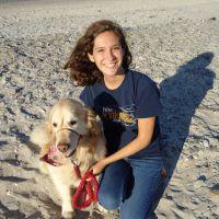 dog walker Geena