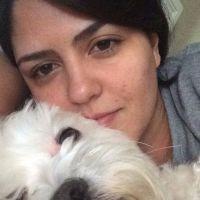 Maria De Los Angeles's dog day care