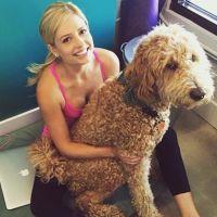 Tiana's dog day care